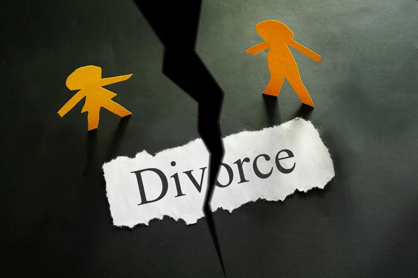 Mariage à Las Vegas et séparation