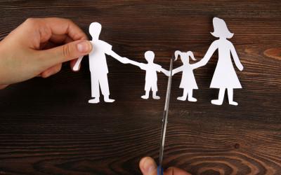 Parents séparés et droits de visite et d'hébergement : Quelles obligations ?