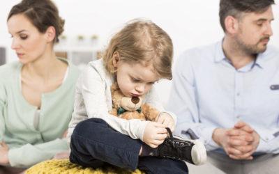 Ordonnance d'adaptation en matière de droit de la famille : Points principaux